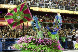 Translado ao Sambódromo - Carnaval Rio de Janeiro